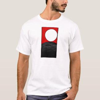 hanafuda japanese card (JAPAN KYOTO) T-Shirt