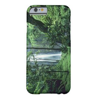 Hanakapiai baja a lo largo de la costa del Na Funda Para iPhone 6 Barely There