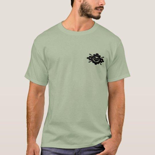 """Hanakapiai""-Na Pali Sunset T-Shirt"