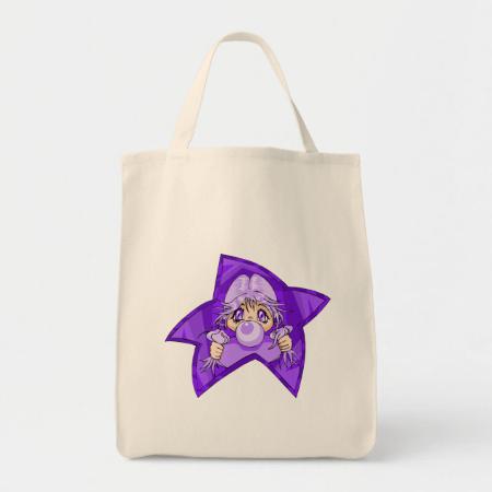Hanako Canvas Bags