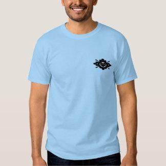 """Hanalei Pier"" magic window T Shirt"