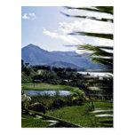 Hanalei - Princeville, orilla del norte, Kauai Postales