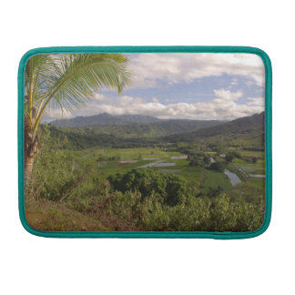 Hanalei Valley Sleeve For MacBooks