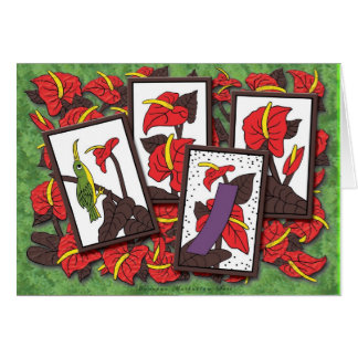 Hanapua 5x7 Greeting Card