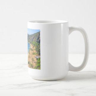 Hanauma Bay 2, Honolulu, Oahu, Hawaii Inland Coffee Mug