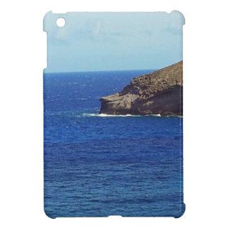 Hanauma Bay - Baboon s Nose iPad Mini Cover