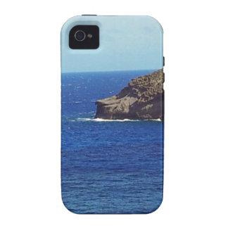Hanauma Bay - Baboon's Nose Case-Mate iPhone 4 Case