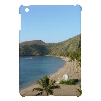 Hanauma Bay Beach iPad Mini Cases