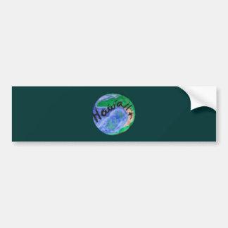 Hanauma Bay Bumper Sticker