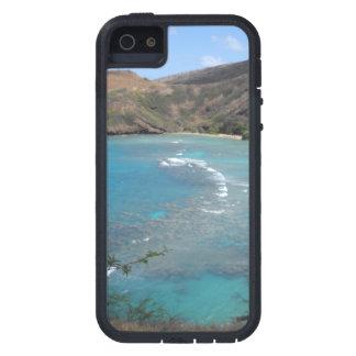 Hanauma Bay Cliff Case For iPhone SE/5/5s