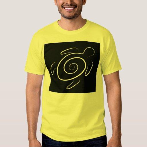Hanauma Bay Green Sea Turtle T-shirts