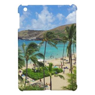 Hanauma Bay Hawaii - 2014 Vacation iPad Mini Case