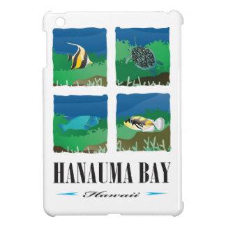 Hanauma Bay Hawaii - 2014 Vacation Case For The iPad Mini