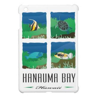 Hanauma Bay Hawaii - 2014 Vacation iPad Mini Cover