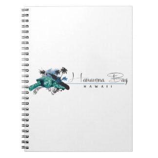 Hanauma Bay Hawaii - 2014 Vacation Notebook