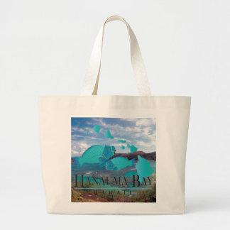 Hanauma Bay Hawaii Bags