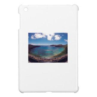 HANAUMA BAY HAWAII iPad MINI COVER
