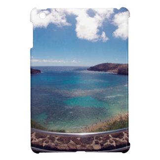 HANAUMA BAY HAWAII CASE FOR THE iPad MINI
