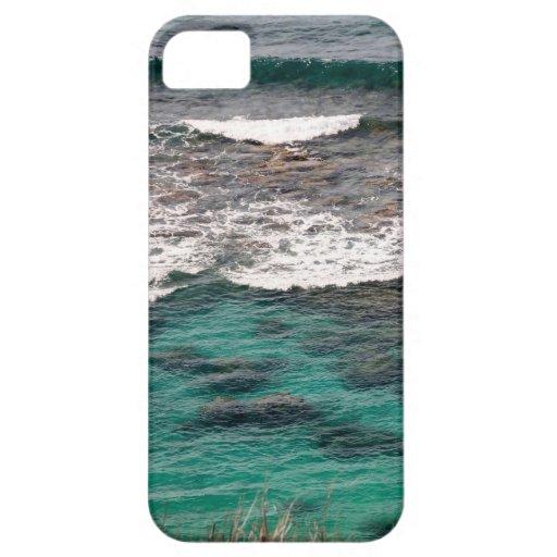 Hanauma Bay, Hawai'i iPhone 5 Cover
