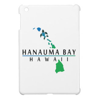 Hanauma Bay - Hawaii Islands iPad Mini Case