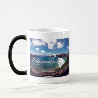 Hanauma Bay Hawaii Islands Magic Mug
