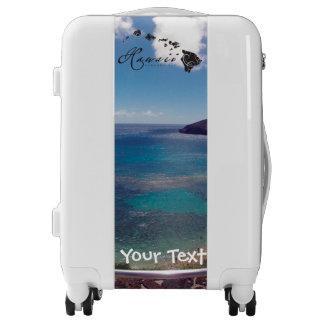 Hanauma Bay Hawaii Luggage