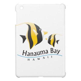 Hanauma Bay Hawaii Moorish Idol Fish Case For The iPad Mini