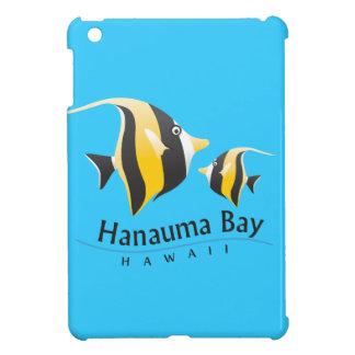 Hanauma Bay Hawaii Moorish Idol Fish Cover For The iPad Mini