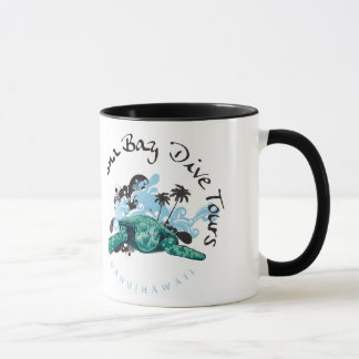 Hanauma Bay Hawaii Mug