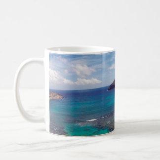 Hanauma Bay Hawaii Coffee Mug