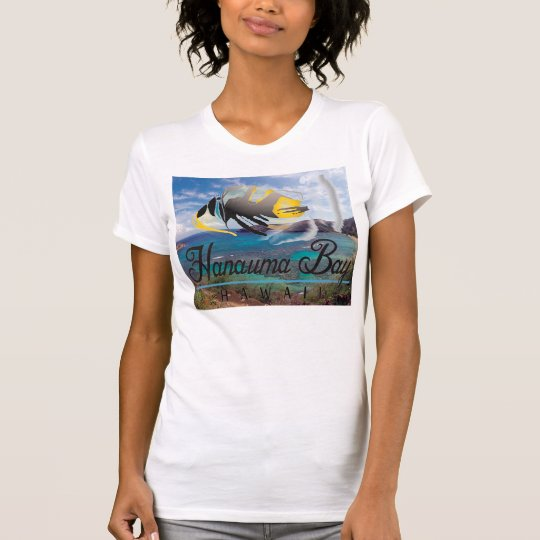 Hanauma Bay Hawaii T-Shirt