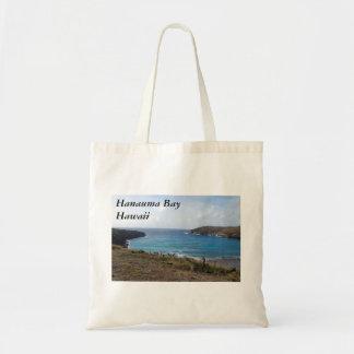 Hanauma Bay, Hawaii Tote Bag