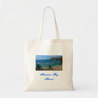 Hanauma Bay, Hawai'i Tote Bag