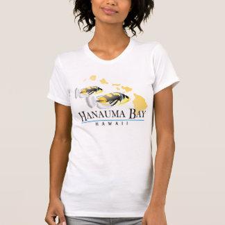 Hanauma Bay Hawaii Trigger Fish Tees