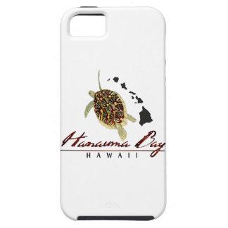 Hanauma Bay Hawaii Turtle and Hawaii Islands iPhone SE/5/5s Case
