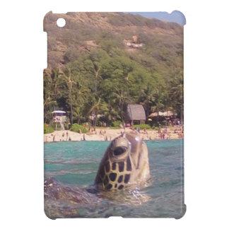 Hanauma Bay Hawaii Turtle iPad Mini Case