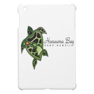 Hanauma Bay Hawaii Turtle iPad Mini Cover
