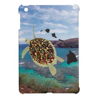 Hanauma Bay Hawaii Turtle Case For The iPad Mini