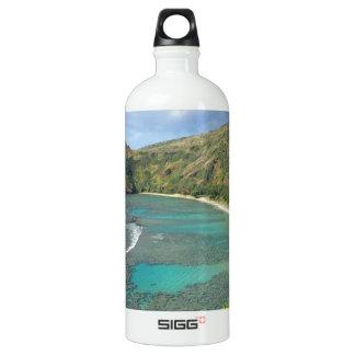 Hanauma Bay Hawaii Water Bottle