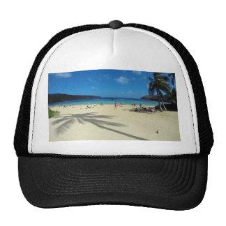 HANAUMA BAY HAWAIII TRUCKER HAT