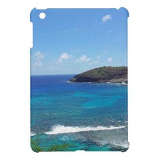 HANAUMA BAY HAWAIII iPad MINI COVER