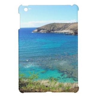 Hanauma Bay Oahu Hawaii iPad Mini Case
