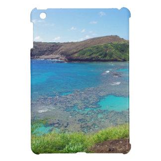 Hanauma Bay Oahu Hawaii Cover For The iPad Mini