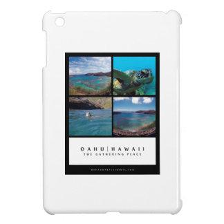 Hanauma Bay - Oahu hawaii iPad Mini Cover