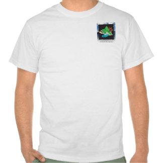 Hanauma Bay Oahu Island Turtle Tee Shirts