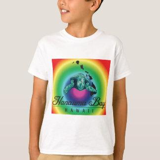 Hanauma Bay Turtle T-Shirt