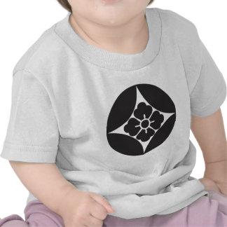hanawachigai-Izumo-gengi-clanes Camiseta