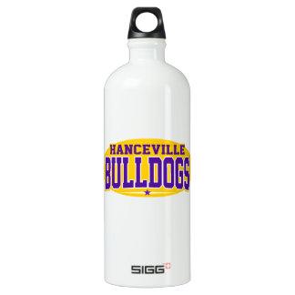 Hanceville High School; Bulldogs Water Bottle