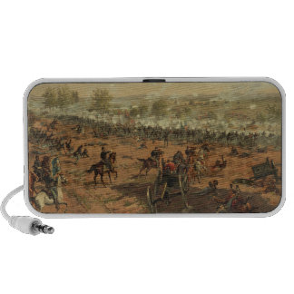 Hancock at Gettysburg by Thure de Thulstrup Travelling Speakers