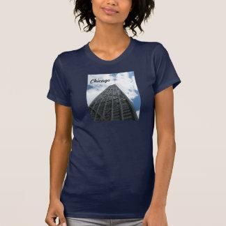 Hancock Building - Chicago T-Shirt